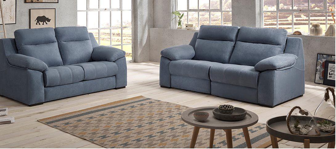 Sofás: Productos de dtó confort