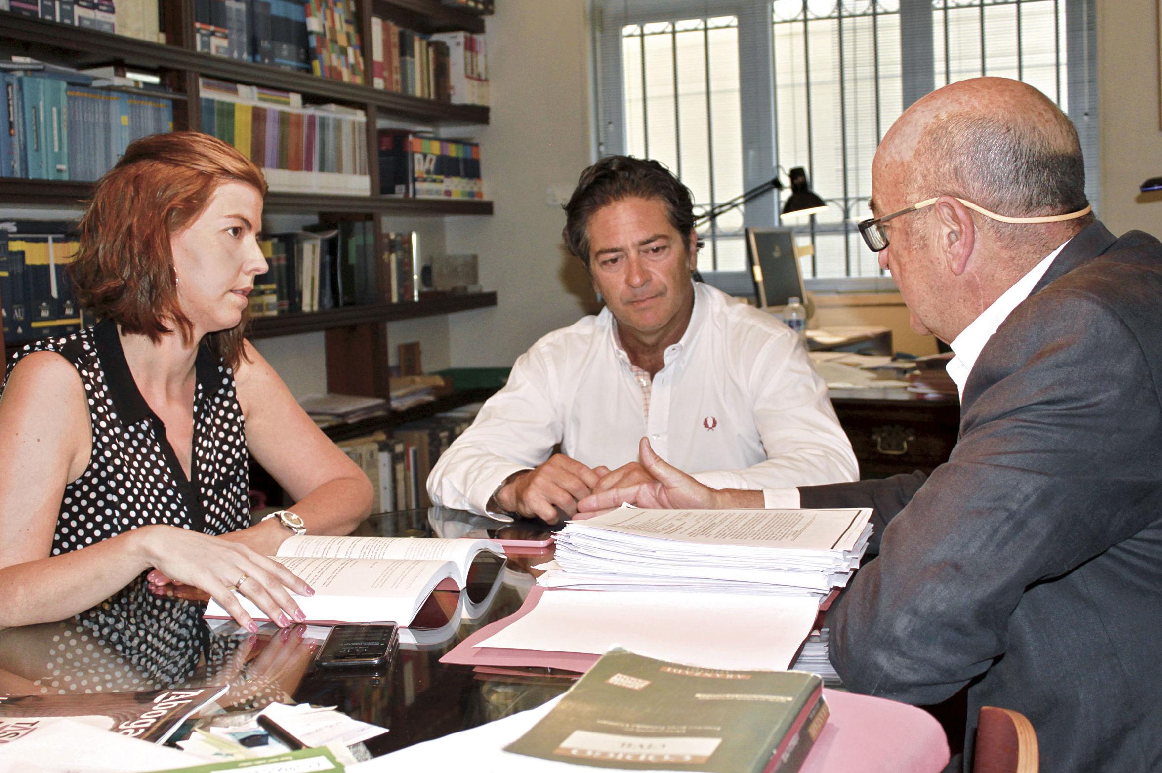 Despacho de abogados especialista en derecho civil