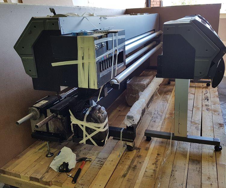 Fabricantes de palets en Barcelona