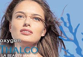 Tratamiento Oxigenante Thalgo Tratamientos Y Productos De
