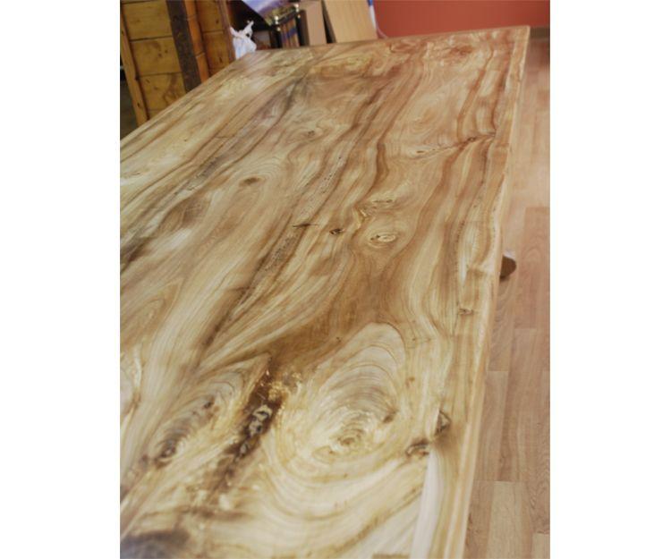 Las mejores maderas para nuestros muebles