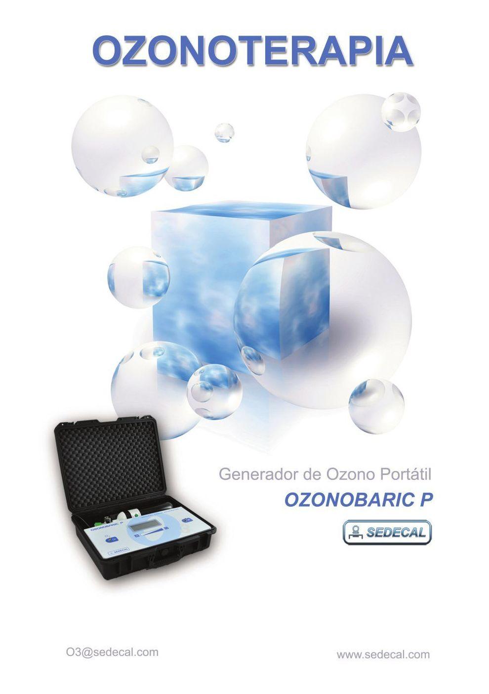 Ozonoterapia: Servicios de Clínica Veterinaria Animalium