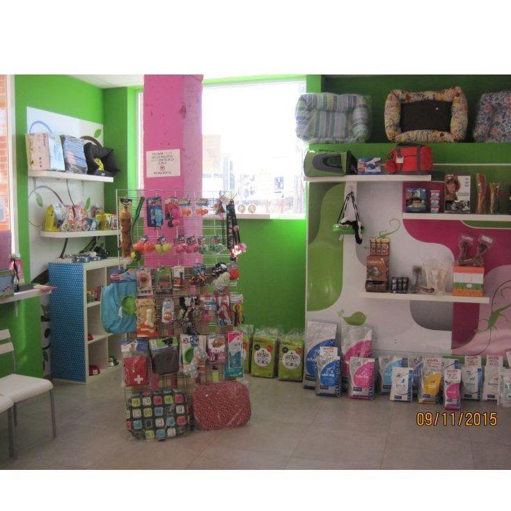 Tienda especializada: Servicios de Clínica Veterinaria Animalium