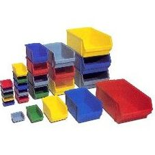 Cajas apilables : Productos de Trilla y Ventura