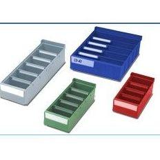 Caixes per a prestatgeria: Productes de Trilla y Ventura