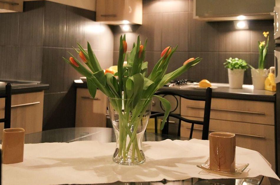 Cómo iluminar la cocina: errores y aciertos