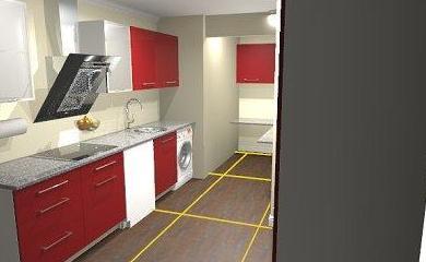 Dise Os Cocinas 3d Productos Y Servicios De
