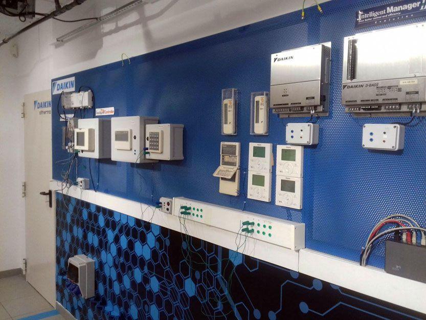 Venta e instalación de aire acondicionado en Almería