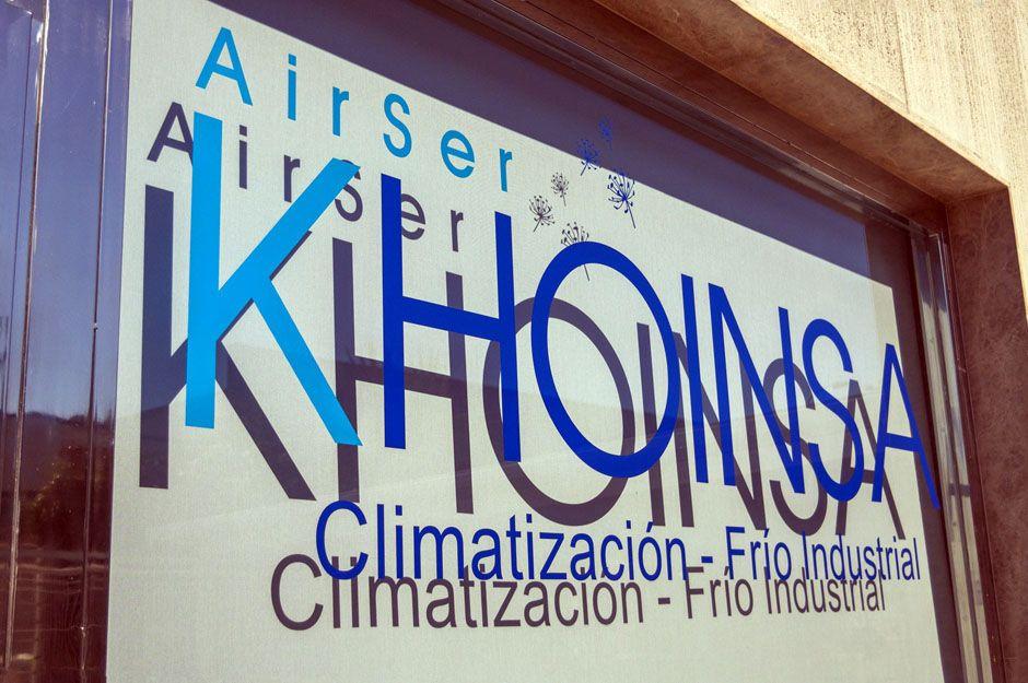 Climatización en Almería