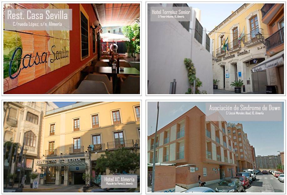Proyectos de climatización en Almería