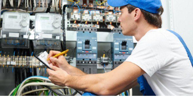 Inspecciones de instalaciones eléctricas de baja tensión: Servicios de InRed Inspection & Testing
