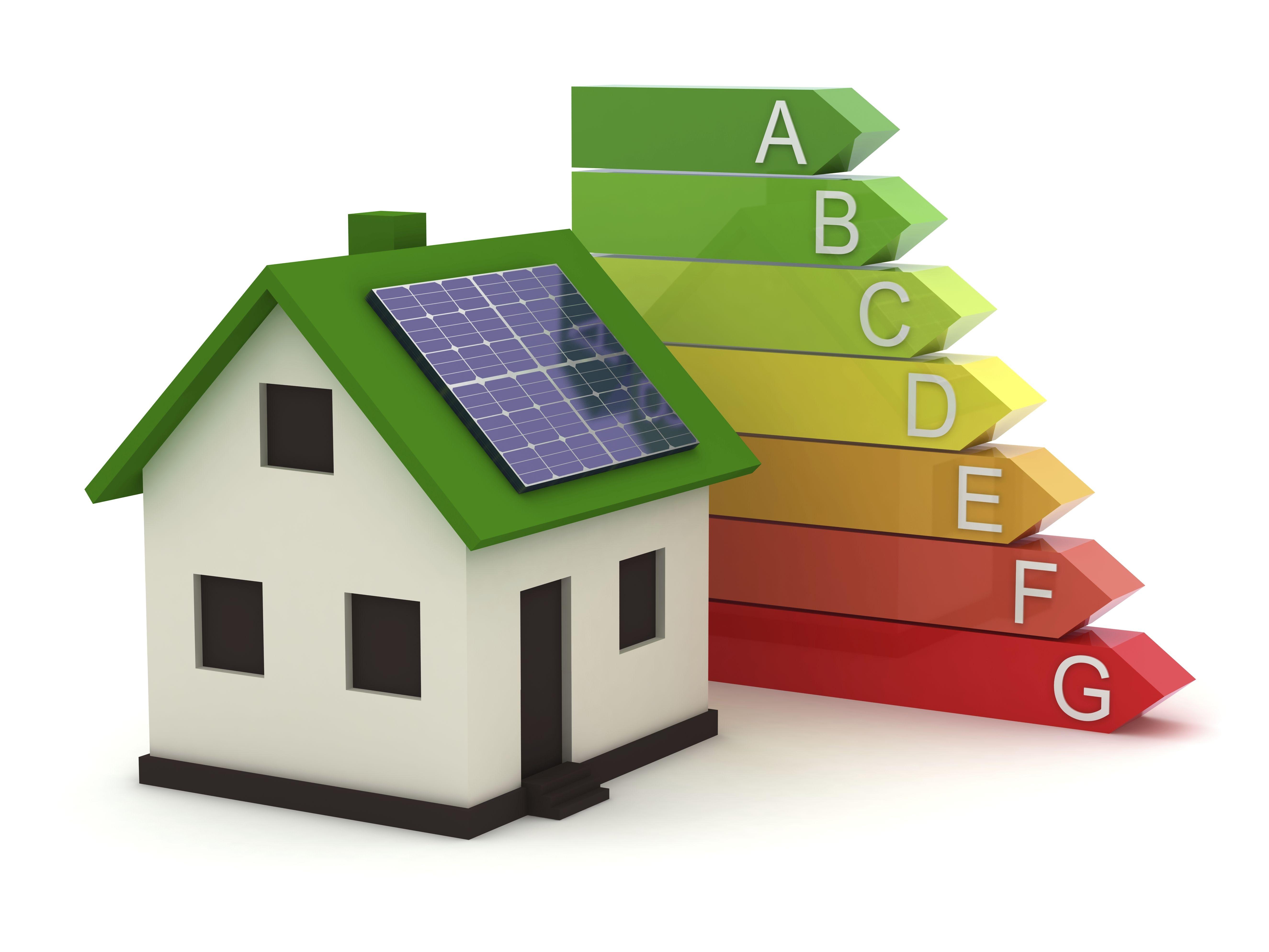 Certificado de Eficiencia Energética: Servicios de InRed Inspection & Testing