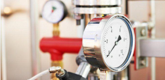 Inspecciones de instalaciones térmicas en los edificios: Servicios de InRed Inspection & Testing