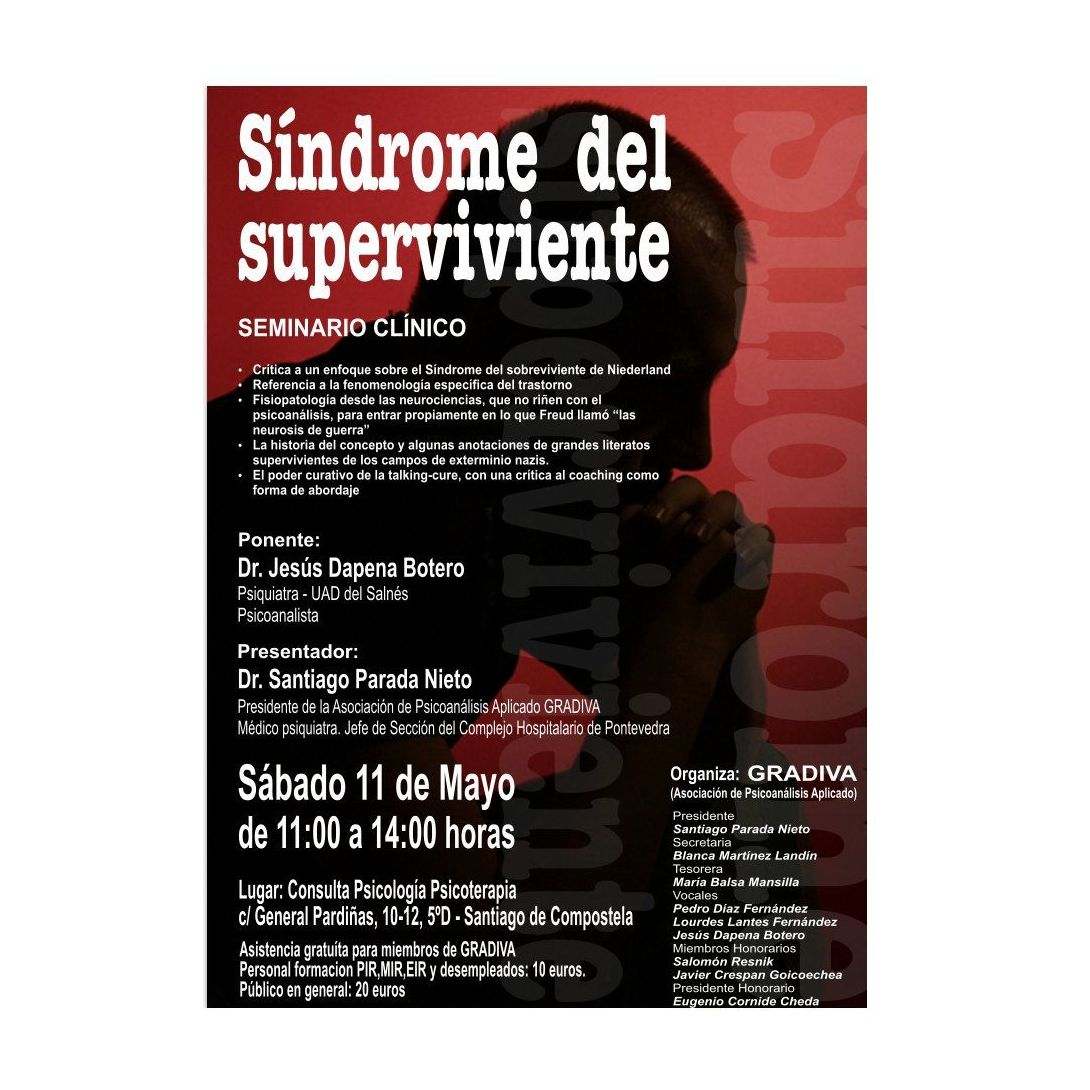 Síndrome del superviviente