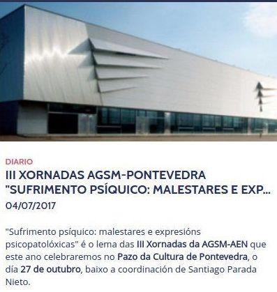 Psiquiatra en Pontevedra