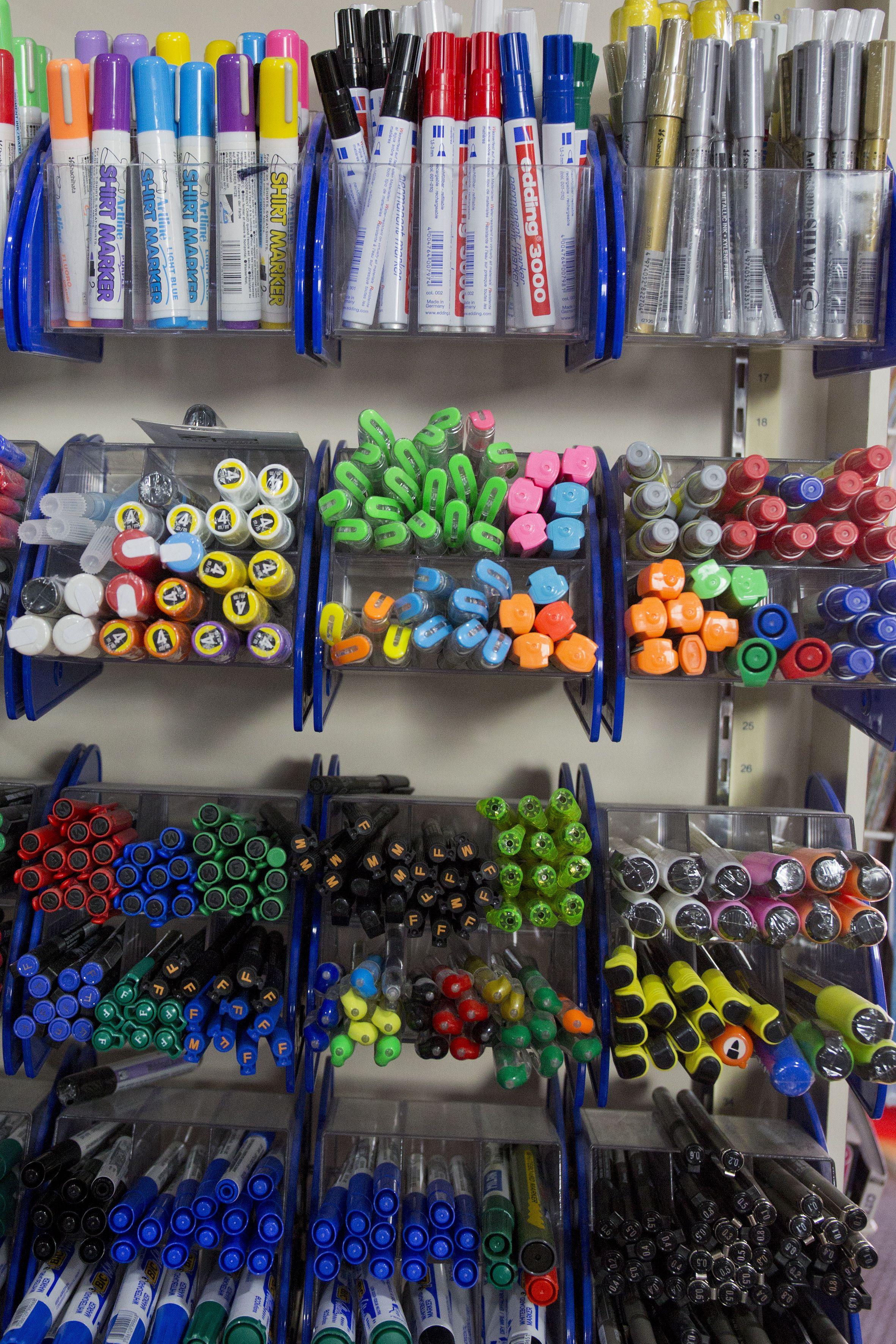 Suministro de material de oficina en Benalmádena y todo en papelería