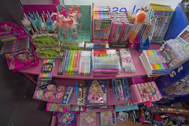 Librería papelería en Benalmádena y artículos para oficinas