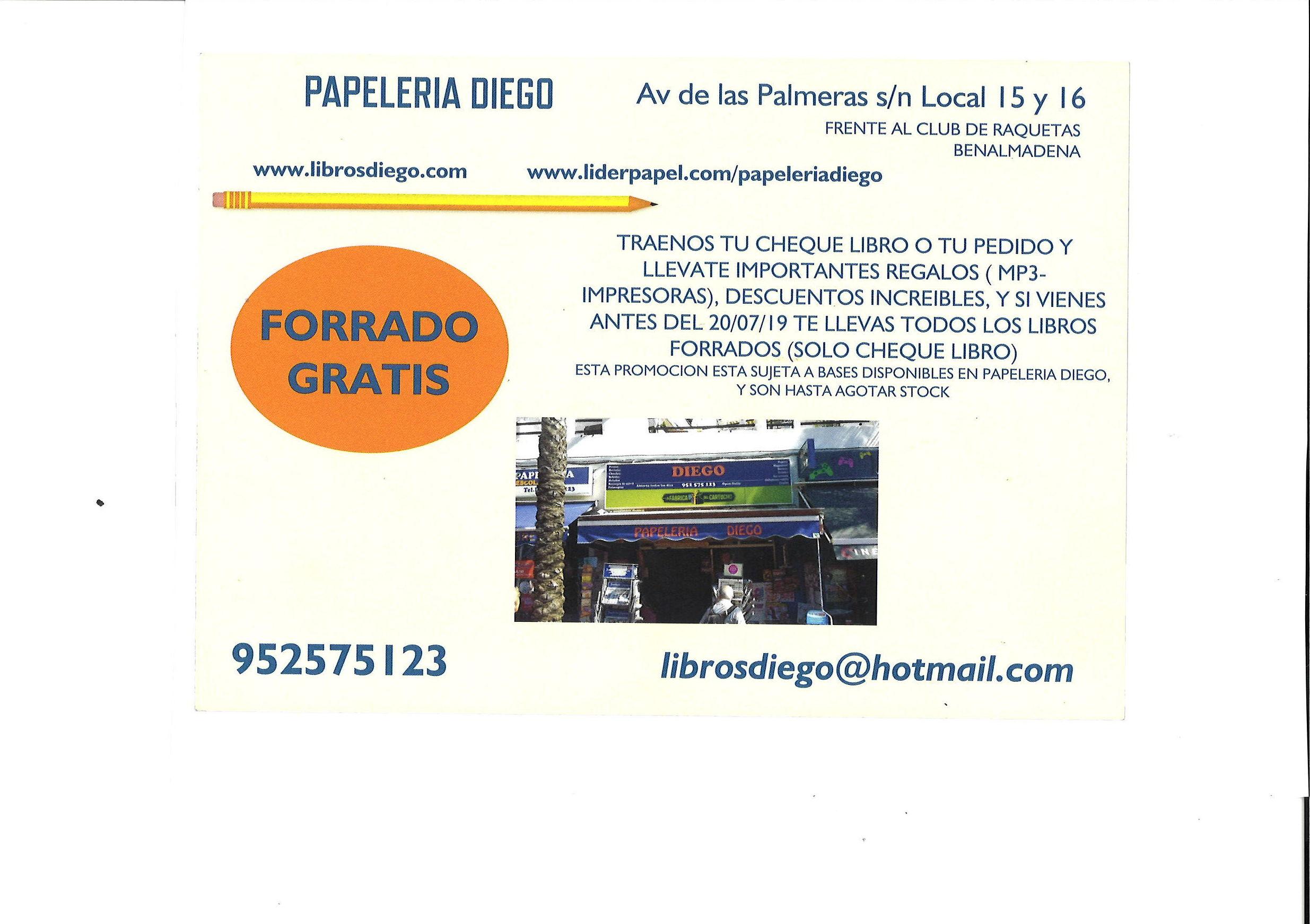 LIBROS PARA EL COLE!!!!!!