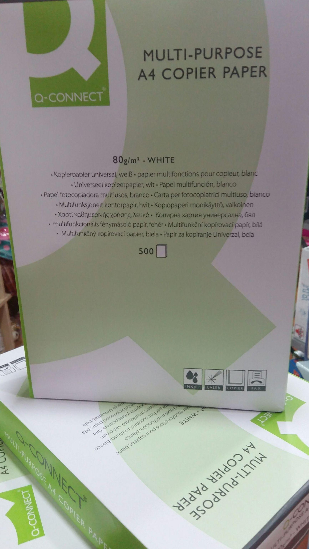 Papel A4 para impresoras : Productos de Papelería Librería Diego