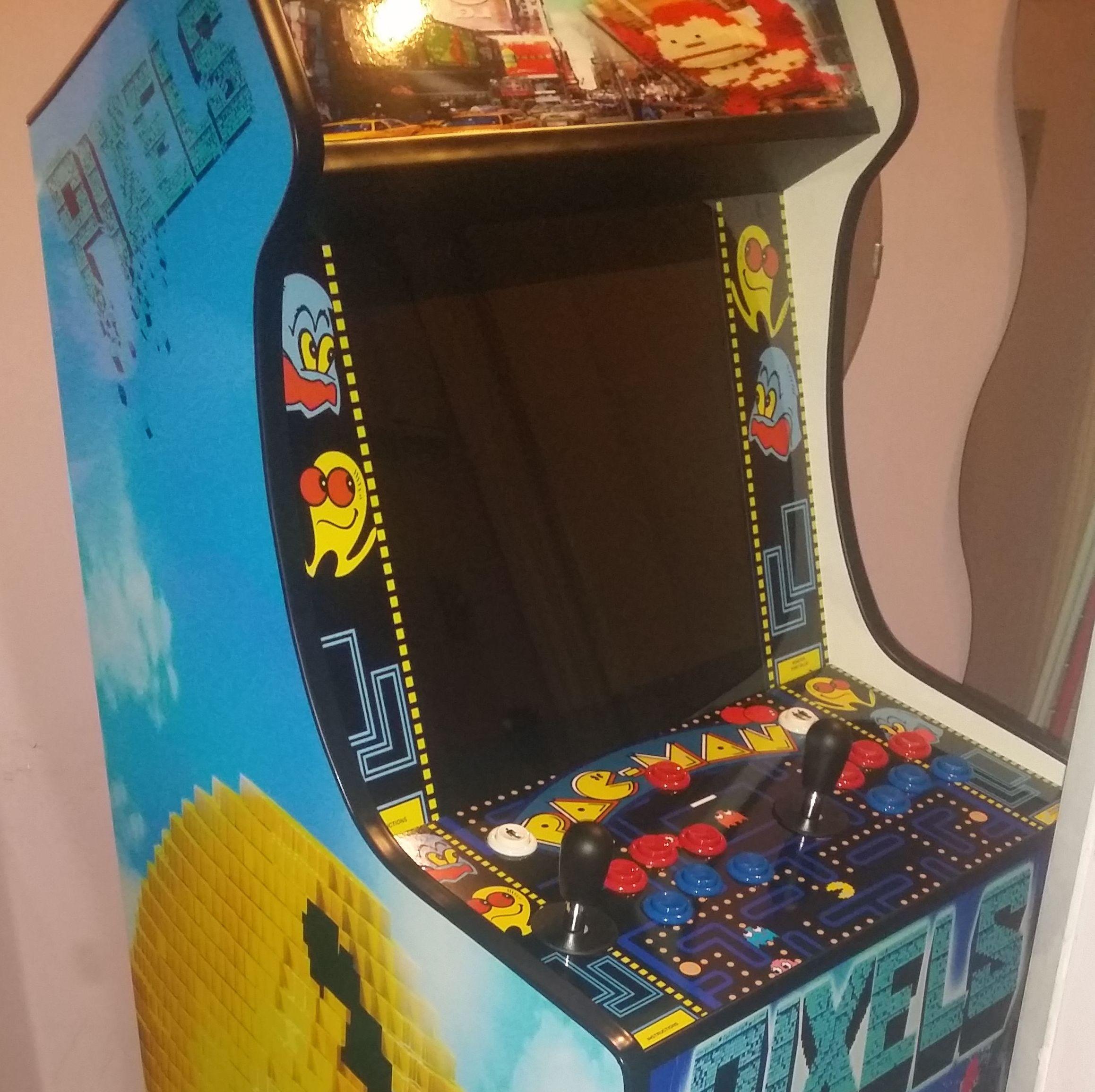 Foto 47 de Máquinas recreativas en Madrid | Arcade Retro