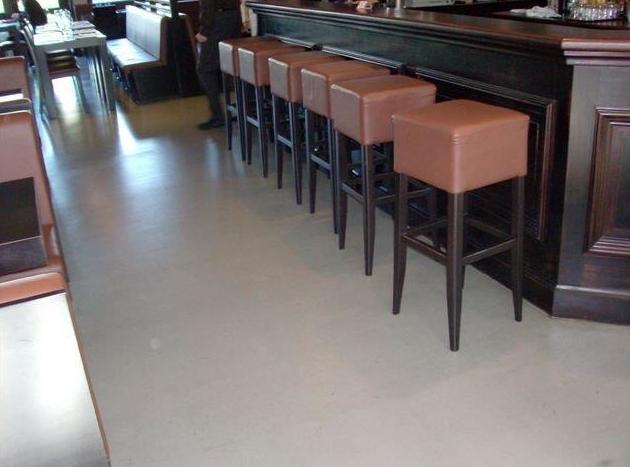 Pavimentos cementosos