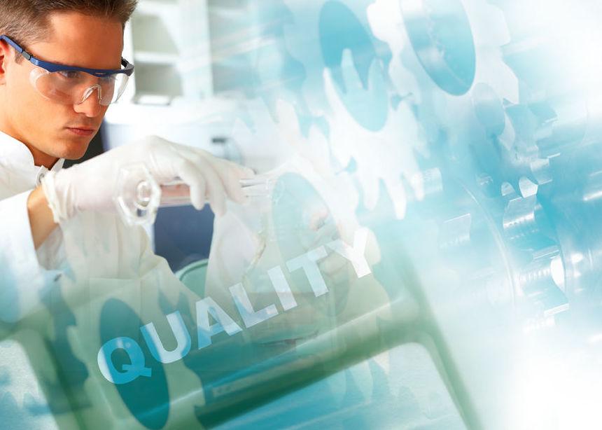 Disponemos de los certificados de calidad más EXIGENTES