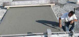 Reparación de pavimentos asfálticos y hormigón poroso