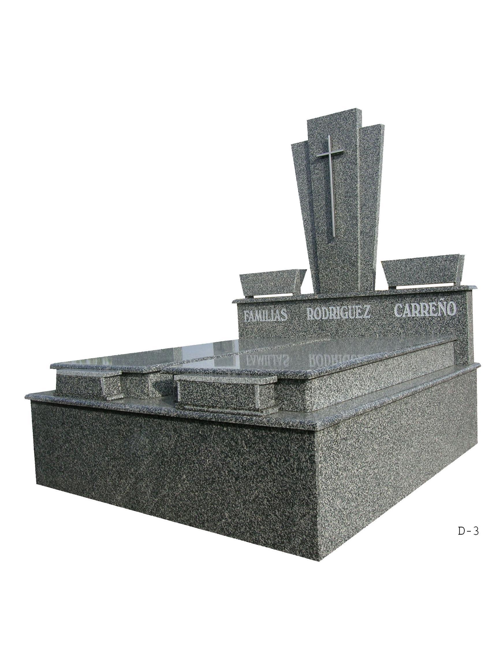 Servicio de enterramiento: Trabajos de Jagrama, S.L.