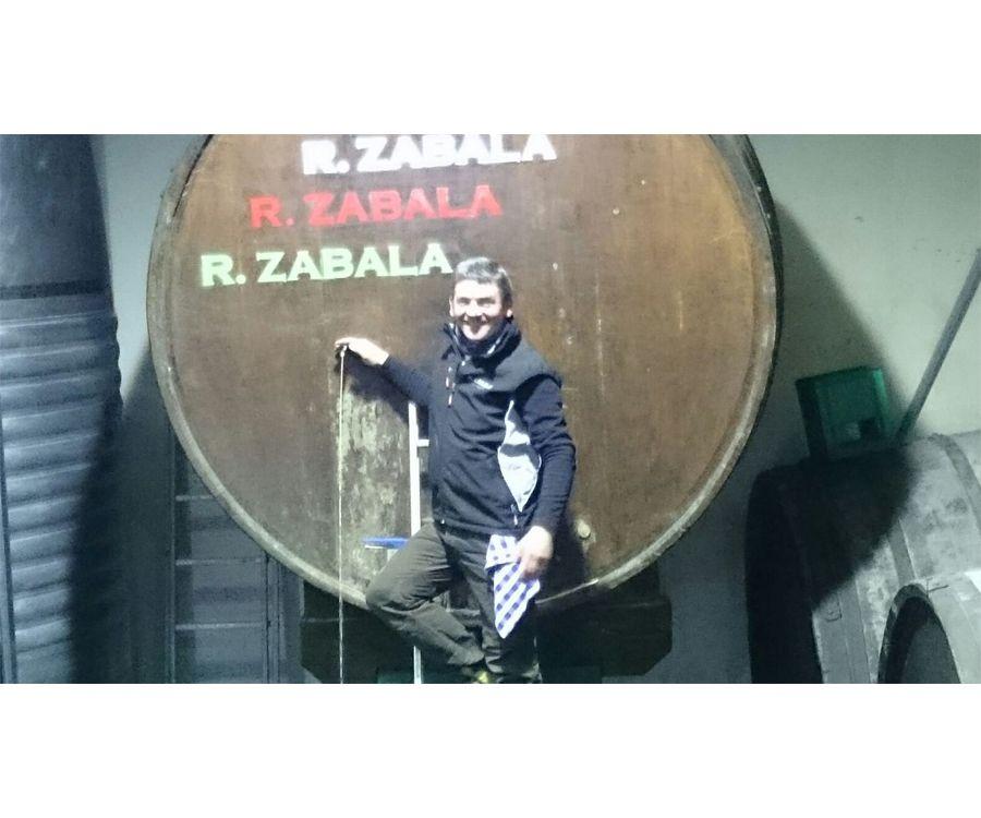 Sidrería Zabala