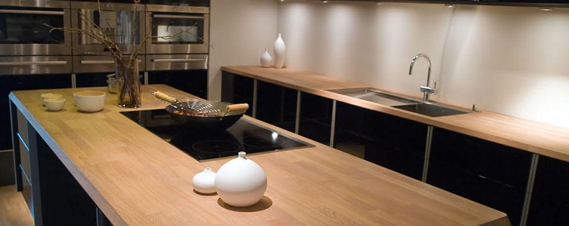 Reforma de cocinas en Valladolid