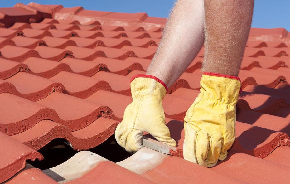 Rehabilitación de tejados en Valladolid