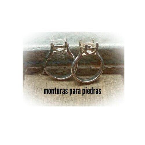 Alianzas, sortijas, solitarios y sellos: Productos de Taller de Joyería Pérez García
