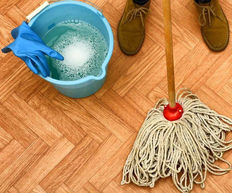 Empresa de limpieza en general
