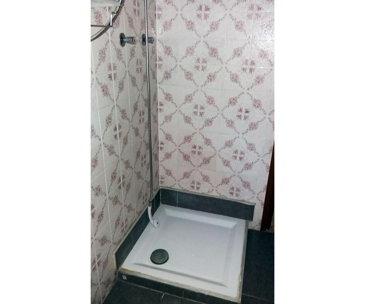 Limpieza de cuartos de baño en Aldaia