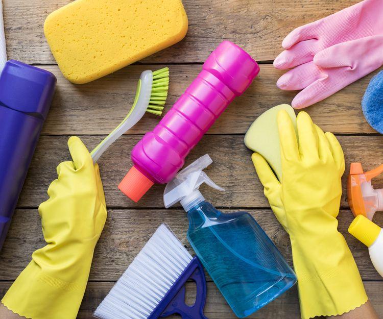Servicio de limpieza en Valencia