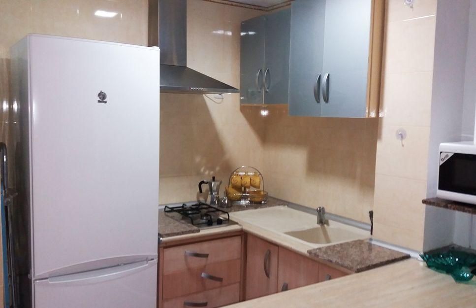 Limpieza de cocinas de viviendas en Aldaia