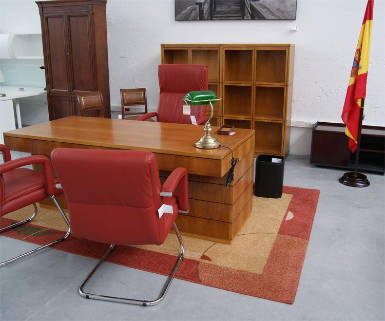 Foto 3 de equipamiento integral de oficinas en arteixo equipamiento integral - Mobiliario oficina coruna ...