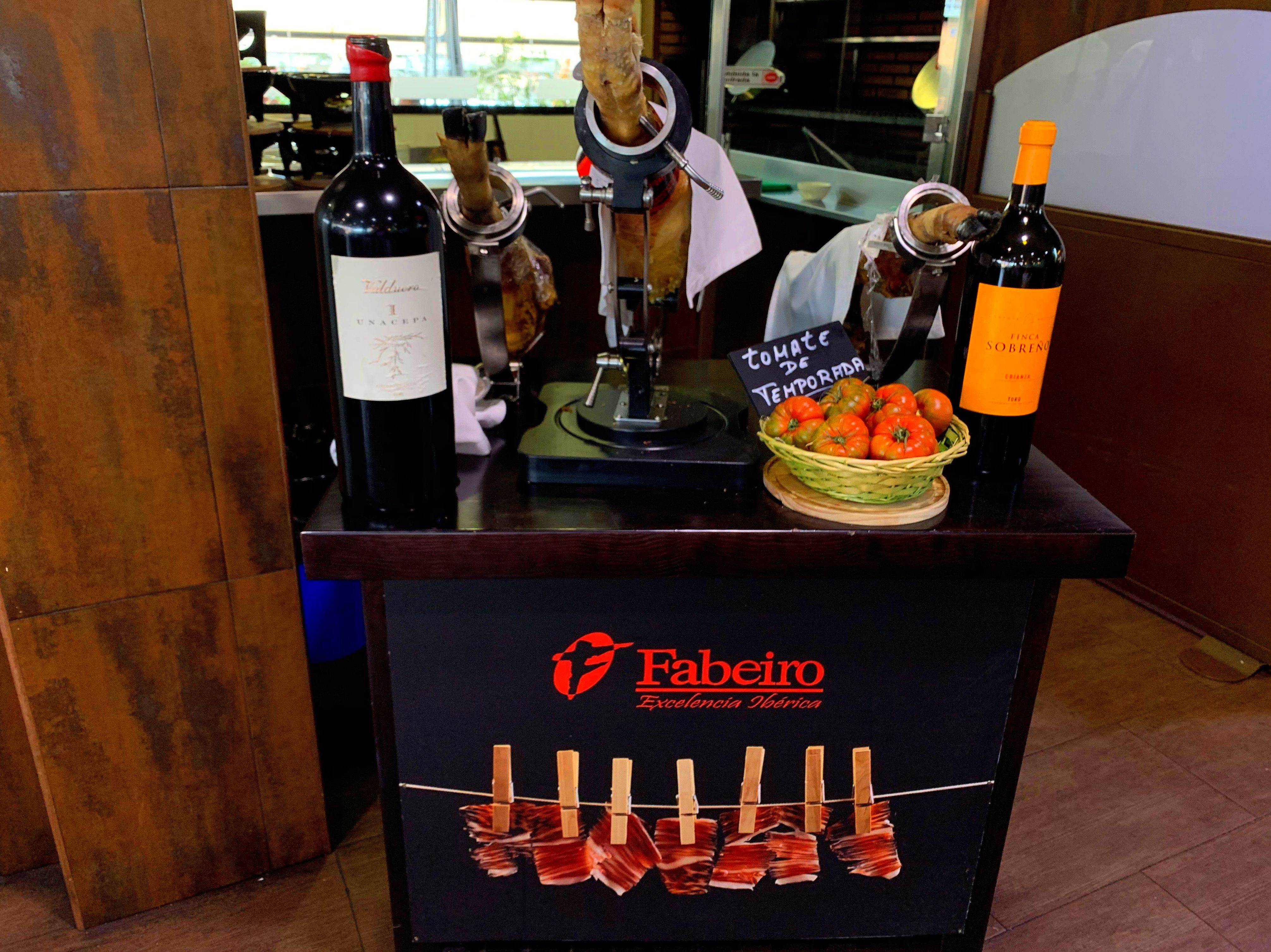Foto 3 de Restaurante en Rivas Vaciamadrid | El Vallina