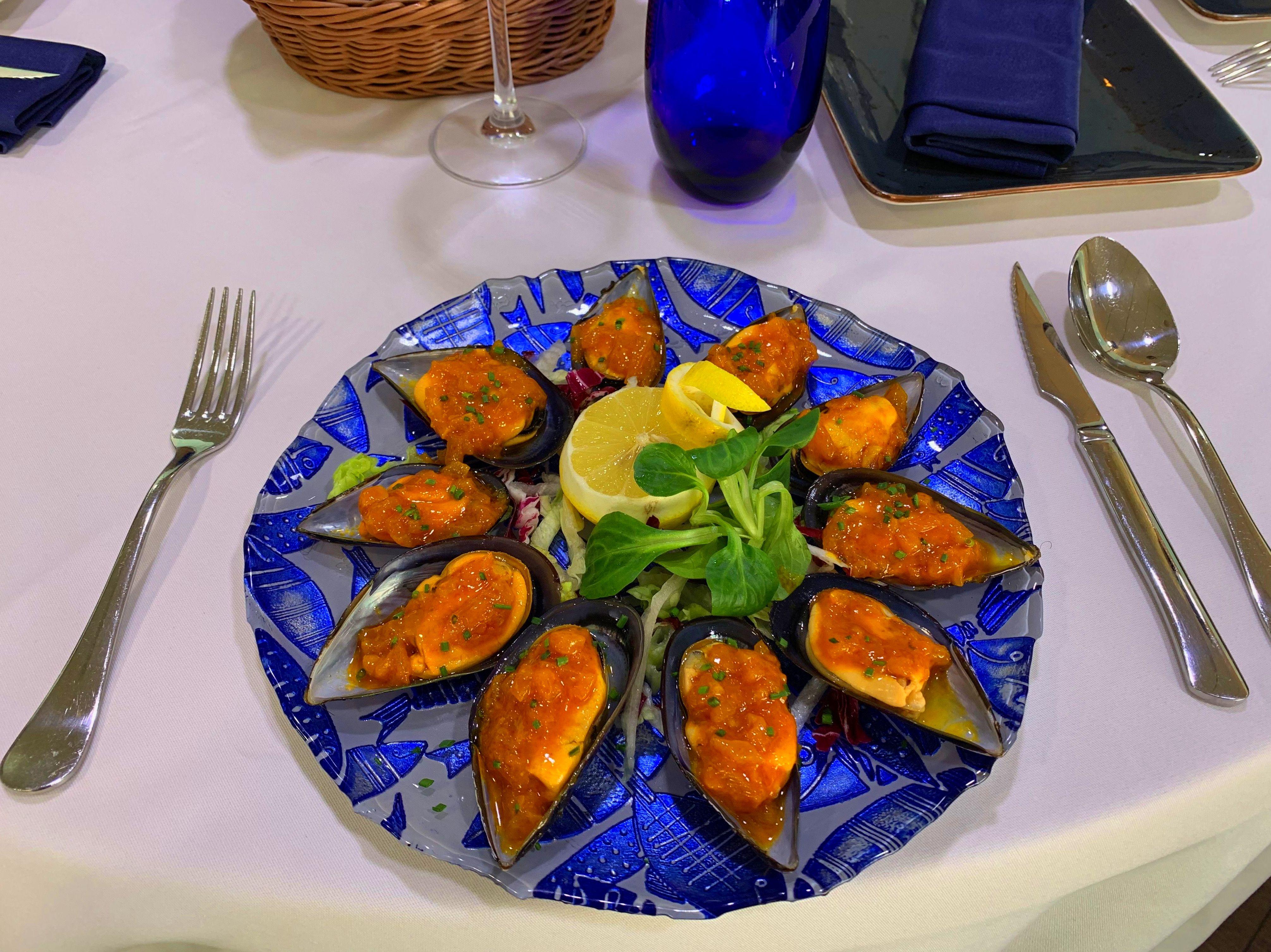 Foto 1 de Restaurante en Rivas Vaciamadrid | El Vallina