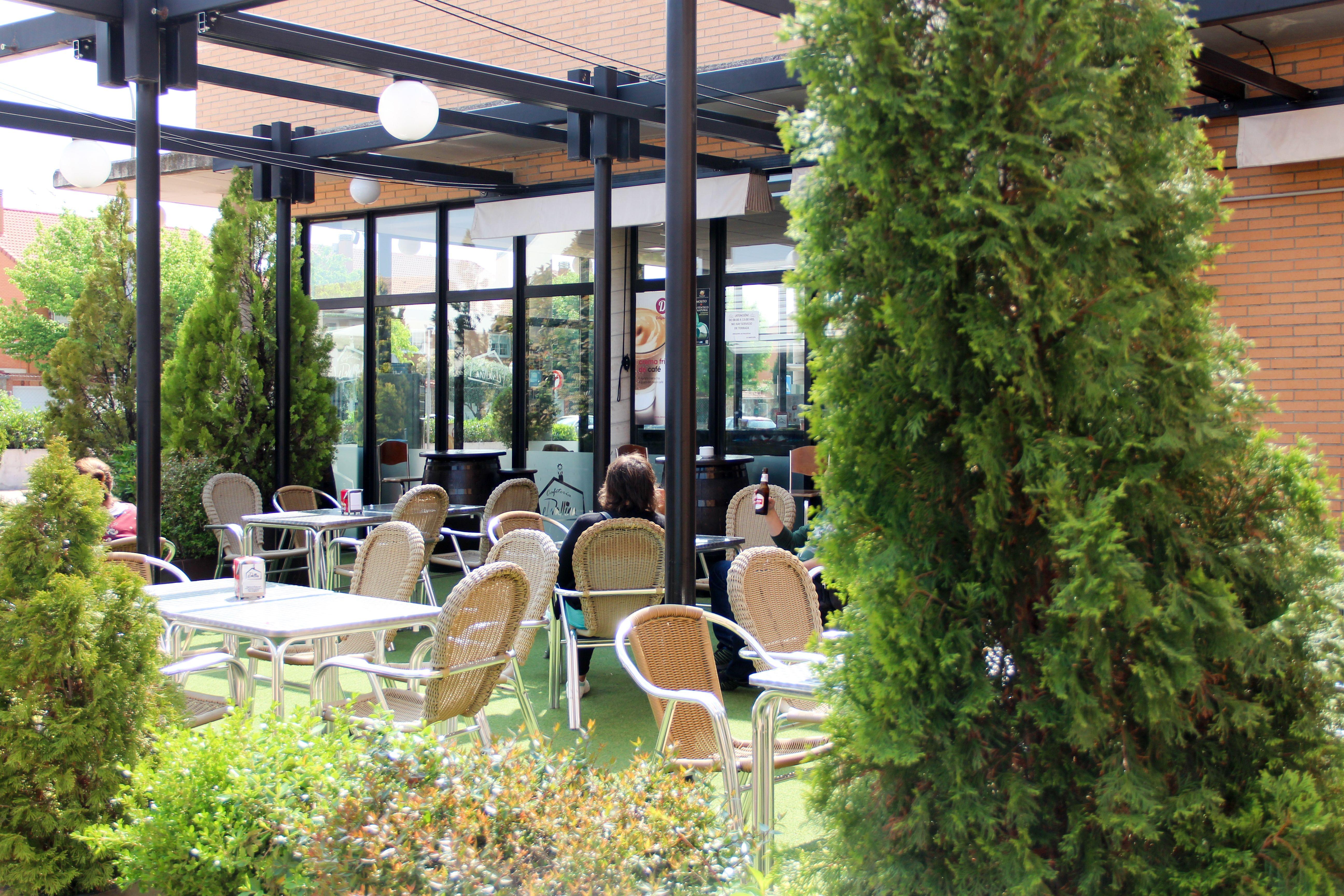 Foto 8 de Restaurante en Rivas Vaciamadrid   El Vallina
