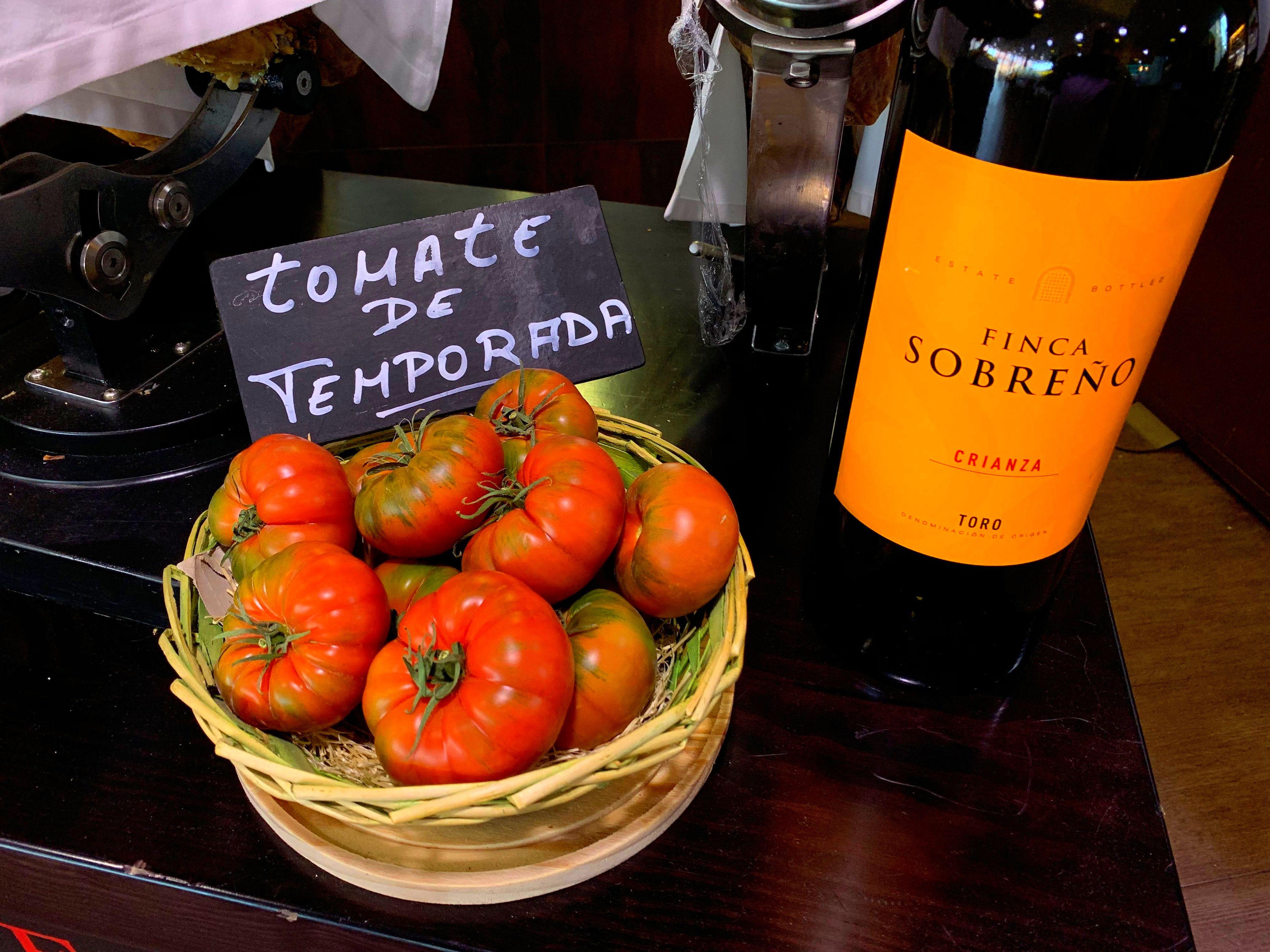Foto 6 de Restaurante en Rivas-Vaciamadrid | El Vallina