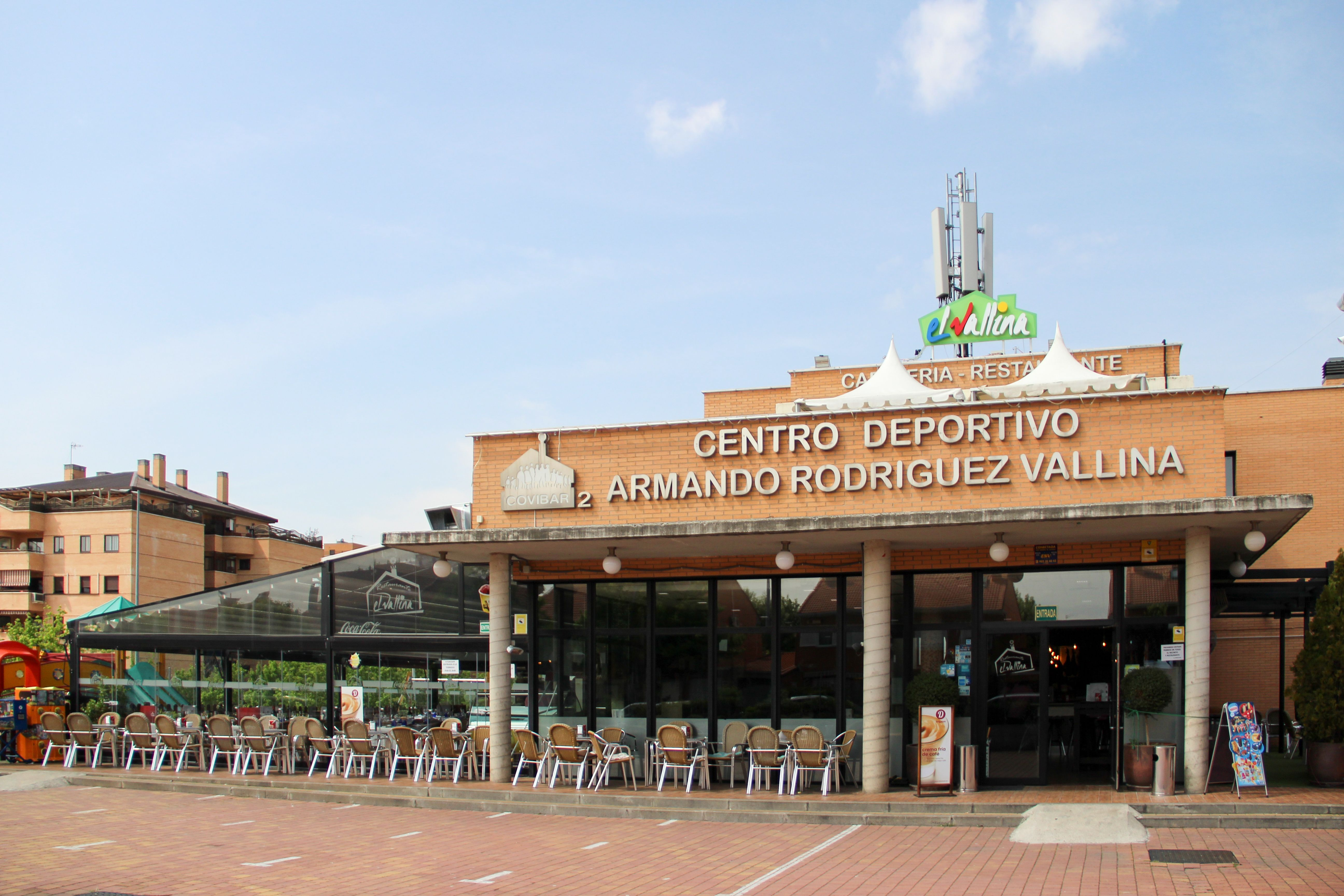 Foto 4 de Restaurante en Rivas Vaciamadrid | El Vallina