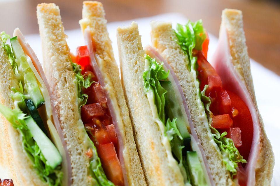 Sándwiches: Carta y menús de El Vallina