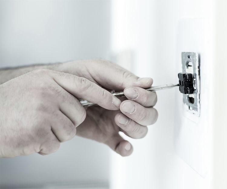 Electricistas en Murcia