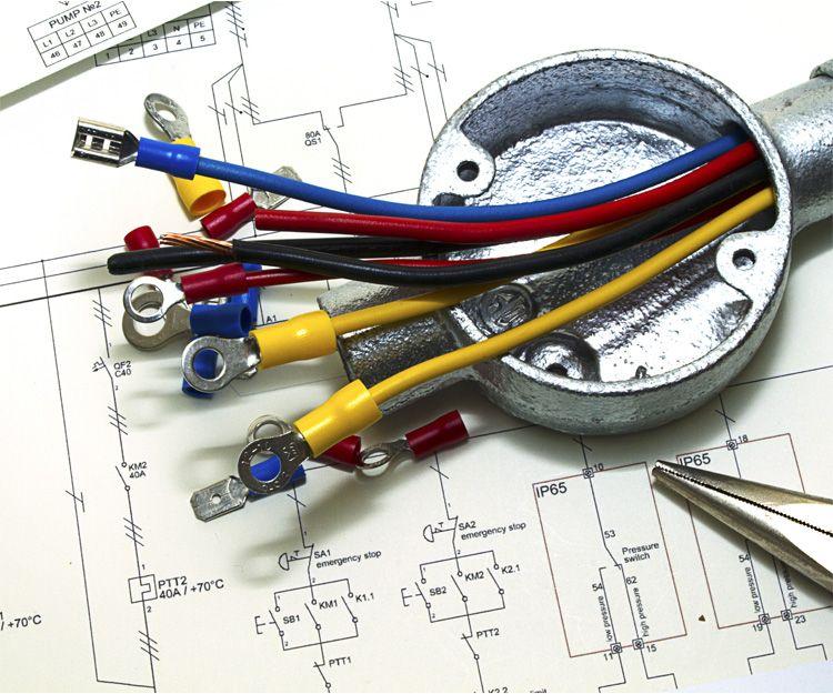 Reparaciones eléctricas a empresas