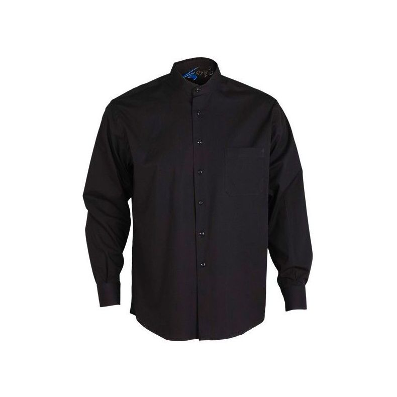 Camisa hombre cuello mao m/larga: Productos de Gamo Vestuario Laboral