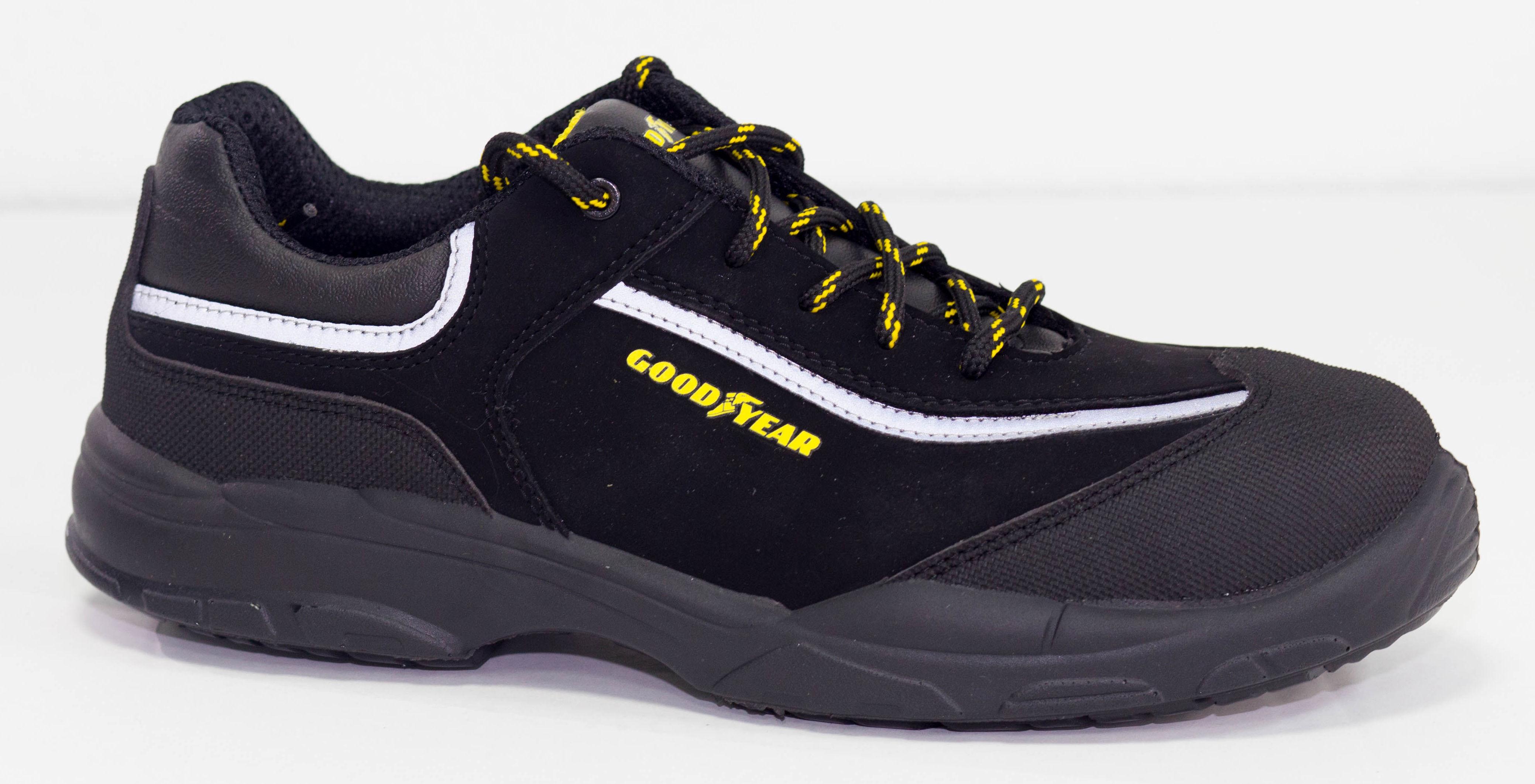 Deportiva Goodyear G1388601: Productos de Gamo Vestuario Laboral