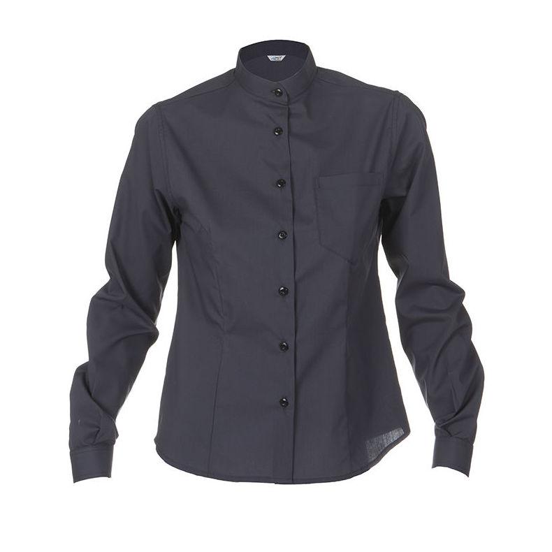 Camisa señora cuello mao m/larga: Productos de Gamo Vestuario Laboral
