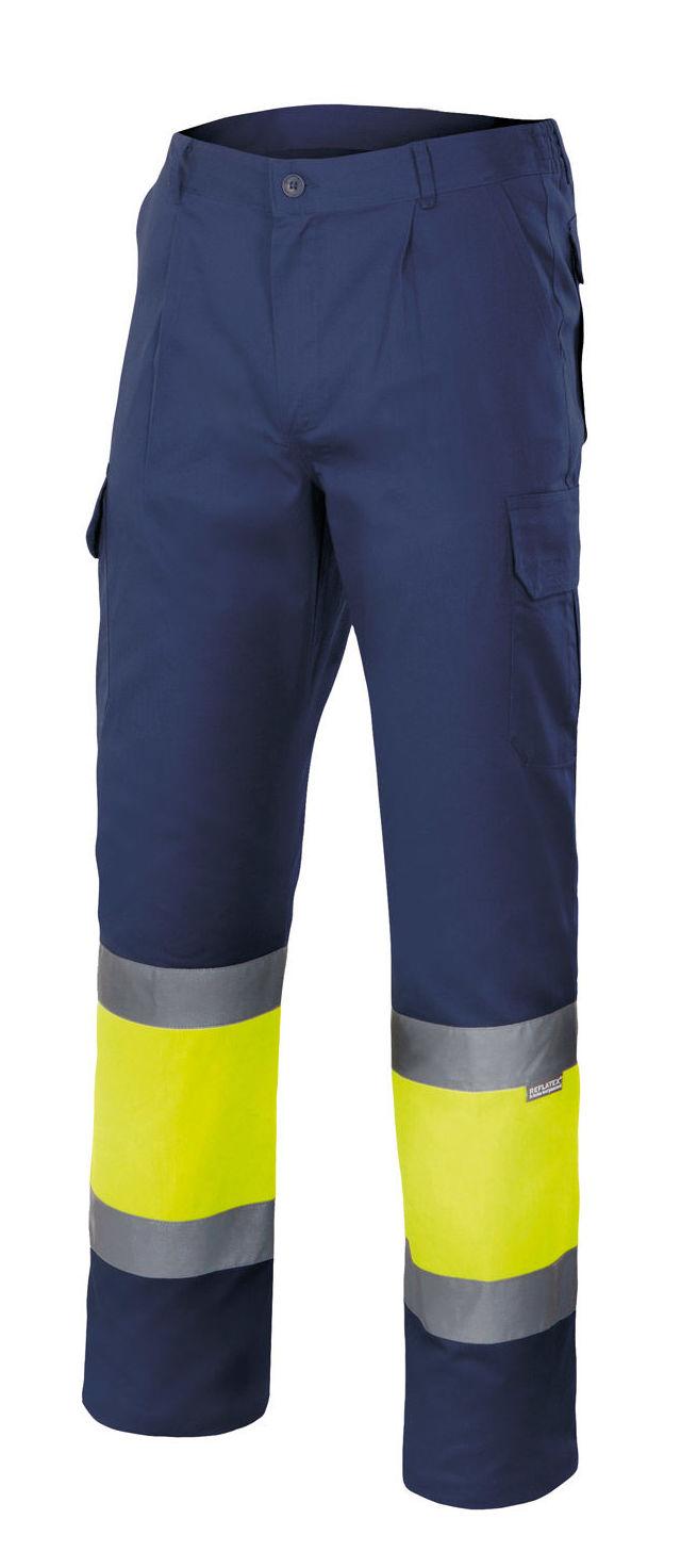 Pantalón a.v. combinado: Productos de Gamo Vestuario Laboral
