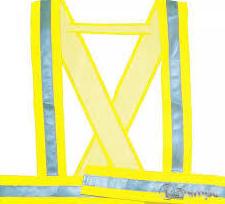Tirantes de alta visibilidad: Productos de Gamo Vestuario Laboral
